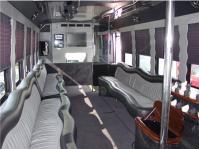 interior bus II