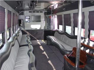 interior bus II